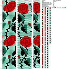Мои схемы, авторские схемы NastyaKril – 395 фотографий