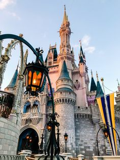 Life and Messy Hair: Disney World Photos, November 2017 Disney World Castle, Disneyland World, Disneyland Paris, Walt Disney World, Disney Parks, Paris Wallpaper, World Wallpaper, Disney Phone Wallpaper, Vacation Places