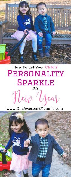 [ad] Let your child's personality sparkle this New Year! Check out this cute kid outfit ideas from @oshkoshbgosh #holidaychill #oshkoshkids #kidsstyle #toddlerstyle #holidaystyle #holidayfashion | sibling holiday outfits | sibling holiday photo ideas | sibling holiday pictures | sibling holiday photos | sibling new year | sibling new years pictures | oshkosh | oshkosh outfits | oshkosh outfits kids | toddler girl | toddler boy | toddler girl style | toddler boy style