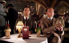 Il grande Gatsby, 10 curiosità sul film