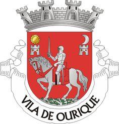 Brasão Ourique
