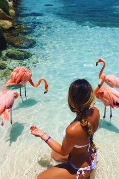 5 Dreamy Honeymoons That You Can Definitely Afford ❤ See more: http://www.weddingforward.com/honeymoons-you-can-afford/ #weddings #honeymoon