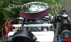 111 Best Chevy Engines images in 2013   Engines for sale