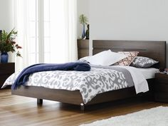 Snooze | Float Queen Bed Frame | $1399