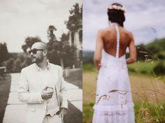 Blog de Organización de Bodas - Wedding Planner Madrid: La Boda de Andrea y Manu en Asturias #lascaldas #love