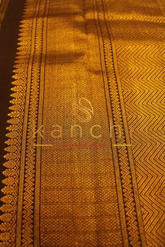 Beauty of a kanchipuram saree.. Kanchi signature collection saree .. https://www.facebook.com/Kanchi-Signature-Collection-353807514697160/timeline/