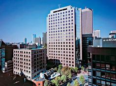 Serviced office space for rent Minato-ku, Tokyo