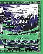 The hobbit, or, There and back again by J.R.R. Tolkien