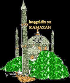 Ramazan Gif'leri indir – Çok İyi Abi