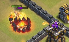 Top Tips for Using Valkyries! - http://cocland.com/tricks-and-tips/using-valkyries