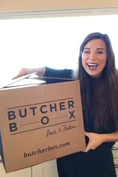 At ButcherBox, we'll deliver grassfed beef, organic chicken, and heritage breed pork right to your door- it's quite possibly the best meat you can find anywhere. See why we're changing the way people eat and buy their meat. keto results fast Cake Bars, Enchilada Rice, Enchilada Casserole, Rice Casserole, Mail Order Food, Meat Box, Meat Recipes, Cooking Recipes, Healthy Meals Delivered