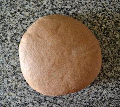 Pan integral - Bollo Sin Gluten, Sweet Potato, Deserts, Potatoes, Bread, Vegan, Vegetables, Food, Simple