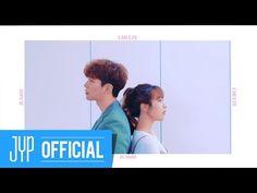 2PM Junho - Bye Bye Feat. Cheeze Special Clip | Koogle TV
