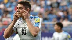 Real Madrid's Valverde insists celebration at U20 World Cup was not racist
