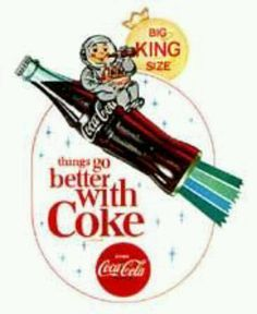 "1963 ""Things Go Better with Coke"""