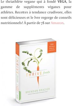 Thrive Food