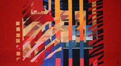 Elinor Steele, tapestry artist