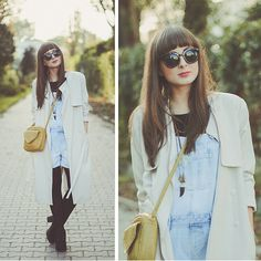More looks by Maddy C: http://lb.nu/maddy  #casual #chic #minimal
