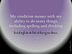 SO TRUE!  I'm terrible!  often I have been finding after typing,my letters are there, but, not in the correct order.  argh!!!    MLBF:)
