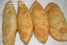 trinidad indian sweets recipes | Aloo Pie - Food from Trinidad, WI