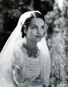Rochelle Hudson, 1935,