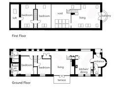 McKay_Traditional_Scottish_Longhouse_Self_Build_floorplan.png 794×660 pixels