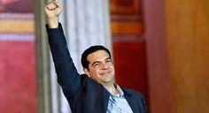 Tarafsız Bölge,  Yunanistan'da seçimlerde SYRIZA lideri Çipras başkanlığında, halktan güven oyunu aldı. Hükümetin güven oyunu almasıyla beraber Çipras, Yunanistan