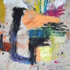 "Saatchi Art Artist Steve Byrnes; Painting, ""Struthio"" #art"