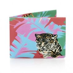 The Miami Vice Wallet by the Walart $15