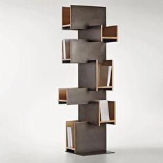 Cantilever Designed by Giuliano Cappelletti for De Castelli