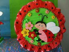 Piñata Mariquita