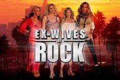 ex wives of rock - I love this show! Season 2 starts 9-7-13! Yaayyy! #AthenaRocks