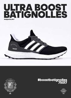 Les 12 meilleures images de Adidas ultra boost Paris