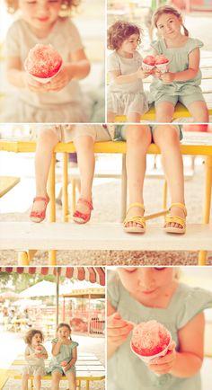 summer inspiration shoot {stevie pattyn for shop sweet lulu}