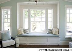 Die Verglasung neuer Fenster – darauf sollten Sie beim Kauf achten: | Fensternorm