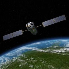 NASA — Pinpointing the Cause of Earth's Recent Record CO2...