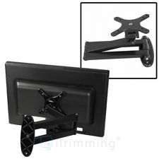 Tilt Swivel TV Wall Mount Bracket For 19 20 22 24 inch