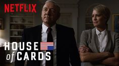 House of Cards   Season 5 Official Trailer