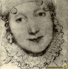 Carolina Murat J. Auguste Dominique Ingres