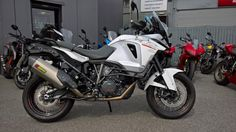 2015 KTM 1290 Super Adventure Just arrived :) New Ducati, Yamaha, Super Adventure, Used Bikes, Used Motorcycles, South Yorkshire, Derbyshire, Electric Scooter, Cars