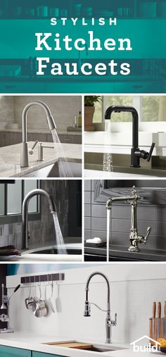 69 best most popular kitchen faucets images in 2018 kitchen rh pinterest com