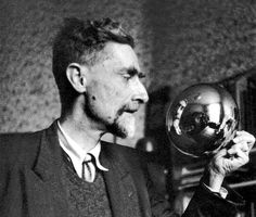 """""""Only those who attempt the absurd will achieve the impossible. I think it's in my basement... let me go upstairs and check."""" MC Escher"""