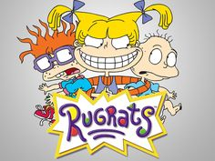 LOL do you and your siblings fit into the Rugrats role? #Rugrats #Nickelodean #Odyssey