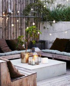 85+ Fabulous Outdoor Restaurant Patio For Fantastic Dinner
