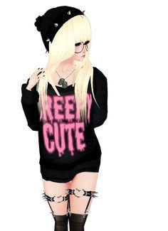 Cute ;P !!