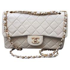 07733132c8d7 Chanel Timeless leather handbag Chanel Handbags