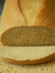 Sourdough Potato Bread (Makes 3 loaves or many rolls) 2 cups active sourdough starter 1 medium potato 2 cup water (or milk) 1/4 cup...