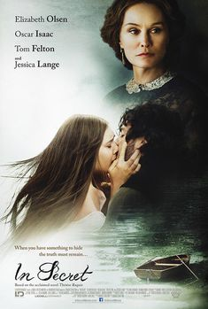 """Set in the lower echelons of 1860s Paris, Therese Raquin, a sexually repressed beautiful young woman, is trapped into a loveless marriage to her sickly cousin, Camille, by her domineering aunt, Madame Raquin."" --Watch the trailer here http://www.youtube.com/watch?v=v_iUm77KrnY"
