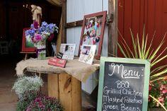 www.TheFarmatBrusharbor.com The FarmatBrusharbor.com Mount Pleasant, NC #Rustic #Barn #wedding & #event #venue just minutes from #Charlotte #NC #rusticwedding #farmwedding #reception
