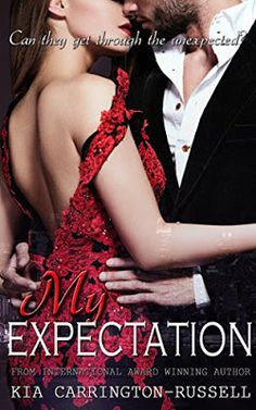 Nook Books and More Blog: Review  My Expectation Book 3 of My Escort Series ...